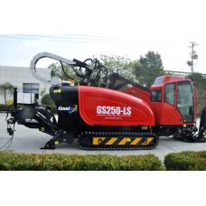 Установка ГНБ GOODENG GS250-L/LS