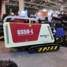 Установка ГНБ GOODENG GS-50L